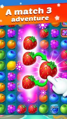 水果狂热(图1)