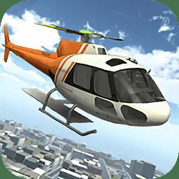 模拟飞机驾驶