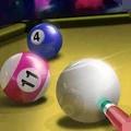 桌球大比拼
