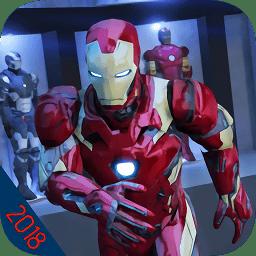 钢铁侠自由模拟器无限金币版