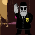 盲人保镖游戏官方