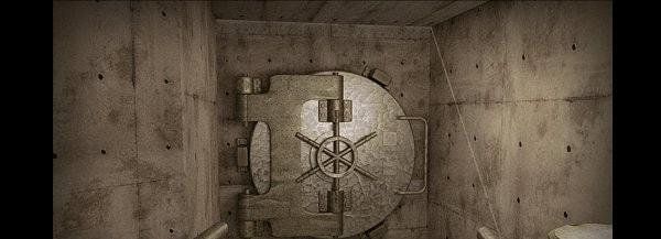 逃离地下室游戏