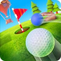 迷你高尔夫之旅无限金币钻石