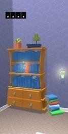 逃生中的房间游戏