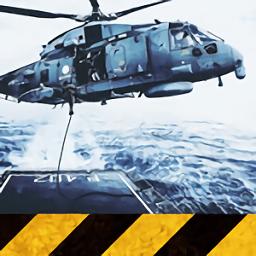 海军行动模拟