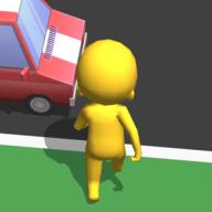 马路竞速3D