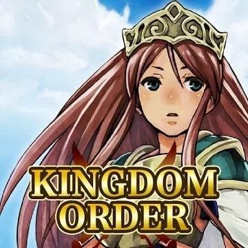 争夺国家王国指令