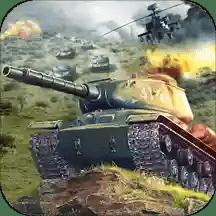 爆笑坦克大战