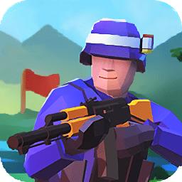 红蓝战地模拟器破解版