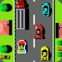 路战斗机:赛车