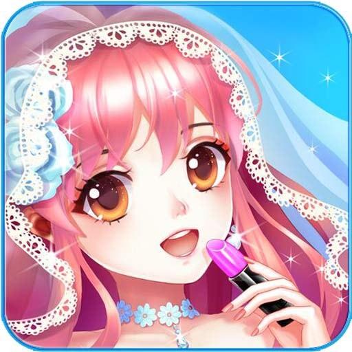 梦幻公主婚纱设计师