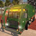 垃圾卡车2020