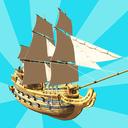 >闲置海盗