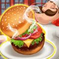 公主宝宝汉堡店