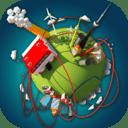 星球改造模拟器