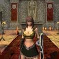 神庙逃亡之战士公主