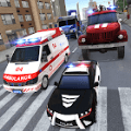 >紧急救援任务城市911模拟器