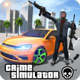犯罪城市模拟