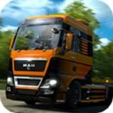 模拟运输伐木场安卓版