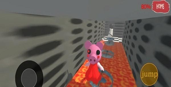 小猪阿尔法