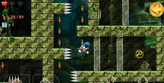 比尼兔冒险(图3)